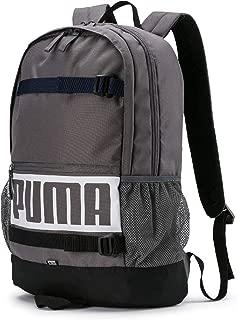 puma deck backpack, castlerock,24L
