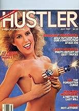 Hustler's Library Edition No. 20: July 1987