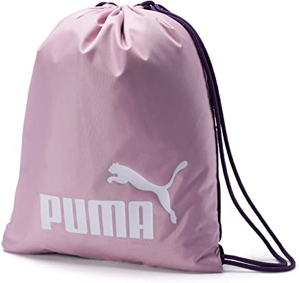 ff4ef465126 Amazon.co.uk: Puma - Drawstring Bags / Gym Bags: Sports & Outdoors