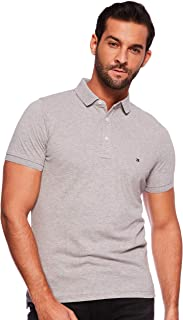 Tommy Hilfiger Men's Modern Slim Polo