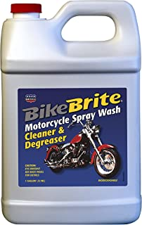 Best bike wash solution Reviews