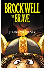 Brockwell the Brave Kindle Edition