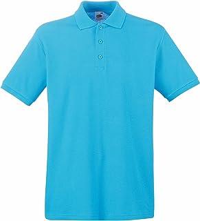 Fruit of the Loom Men's Polo Shirt