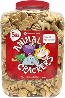 Stauffer's Animal Crackers, Original, 5 Pound