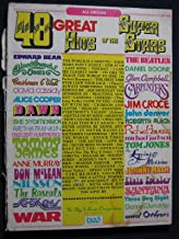 48 Great Hits of the Super Stars