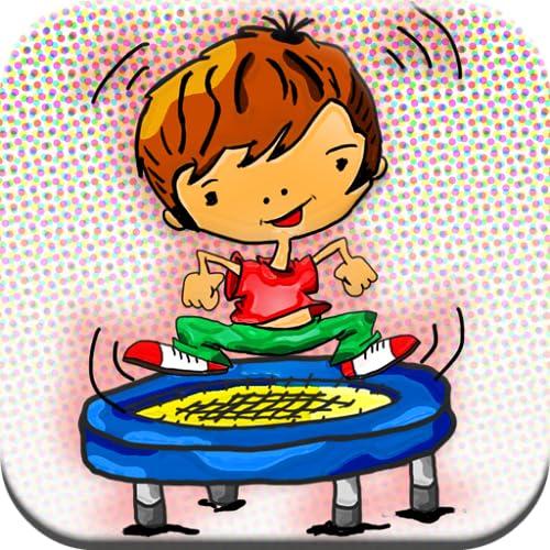 Free Trampoline Games