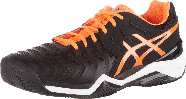 ASICS Men's Gel-Resolution 7 Clay Sneakers