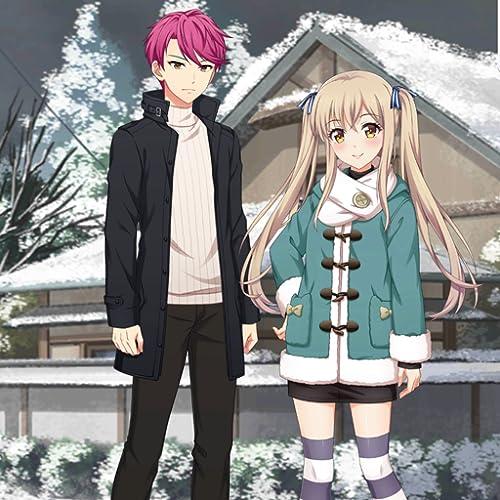 Kawaii Anime Boy Dress Up