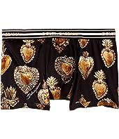 Dolce & Gabbana - Sacred Hearts Regular Boxer