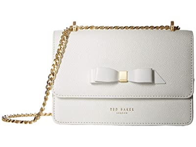 Ted Baker Jayllaa (White) Handbags
