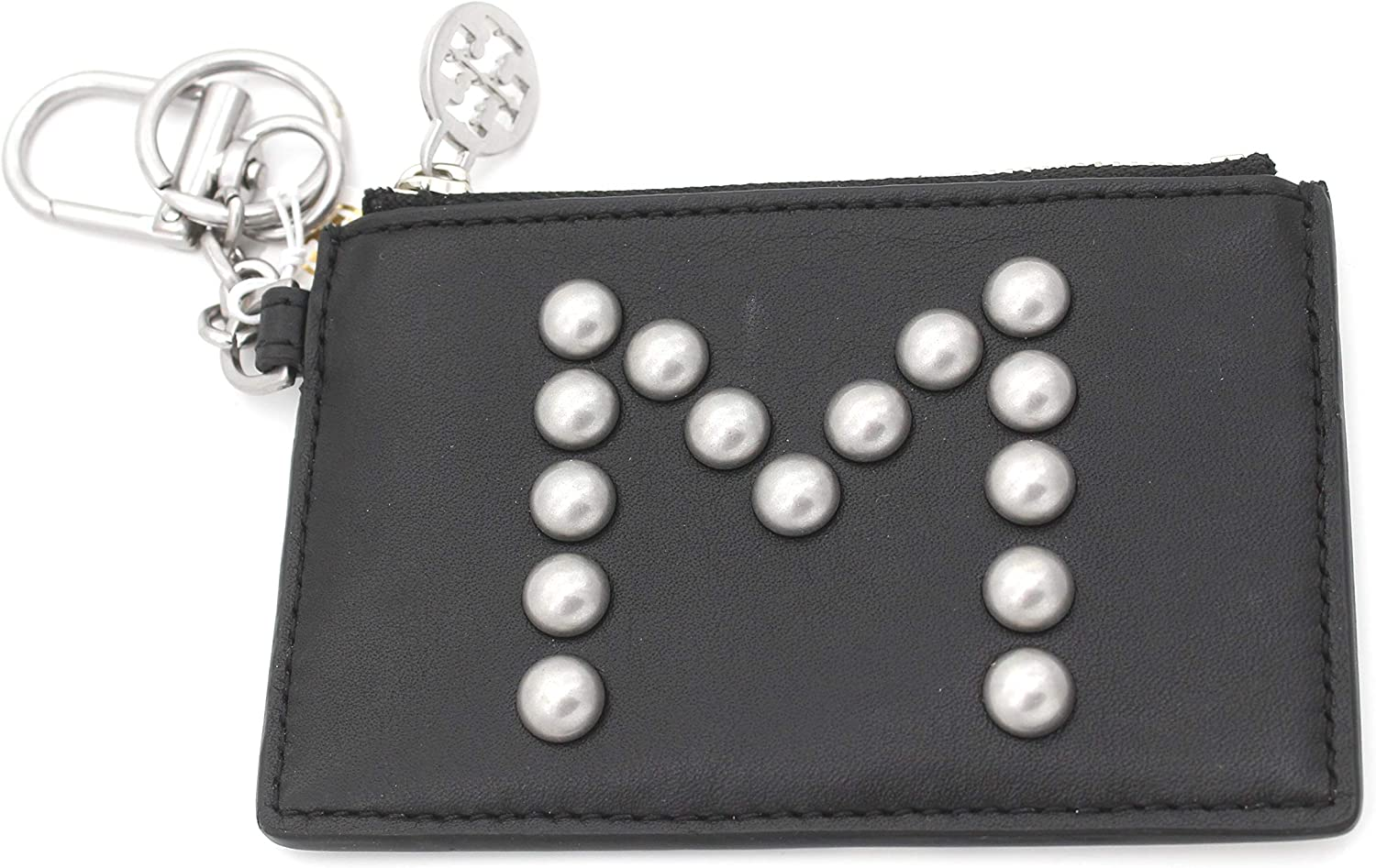Studded Coin SEAL supreme limited product Purse Fob Black Key