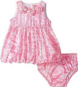 c6935216768a44 Lilly pulitzer mikayla shift dress kir royal, Clothing, Pink ...
