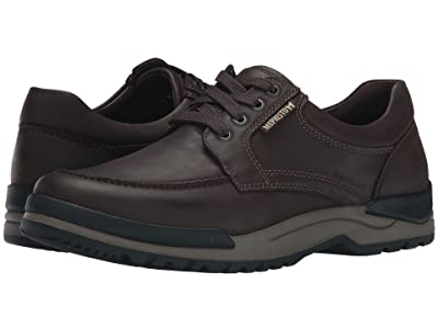 Mephisto Charles (Dark Brown Grizzly) Men