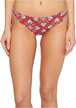 Laundry by Shelli Segal - Butterfly Twin Bikini Bottom
