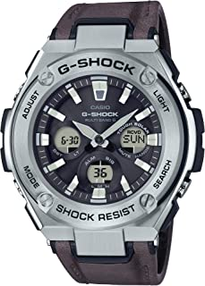 Casio G-SHOCK GST-W330L-1AJF G-STEEL Radio Solor Watch (Japan Domestic Genuine Products)