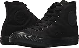 2e3c670cb93e Converse. Chuck Taylor® All Star® Core Hi.  54.99. 5Rated 5 stars5Rated 5  stars. Monochrome Black