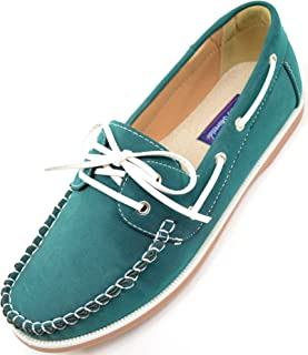 Absolute Footwear Ladies/Womens Casual/Smart Summer/Holiday/Boat Shoes