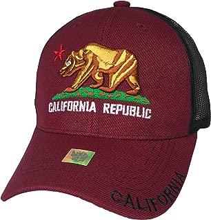Best california baseball cap Reviews