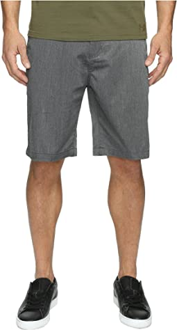 Everyday Union Stretch Chino Shorts