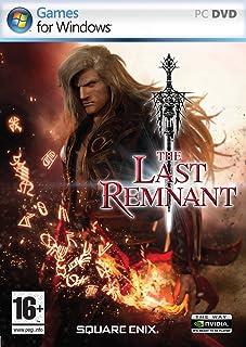 The Last Remnant (PC DVD) [Edizione: Regno Unito]
