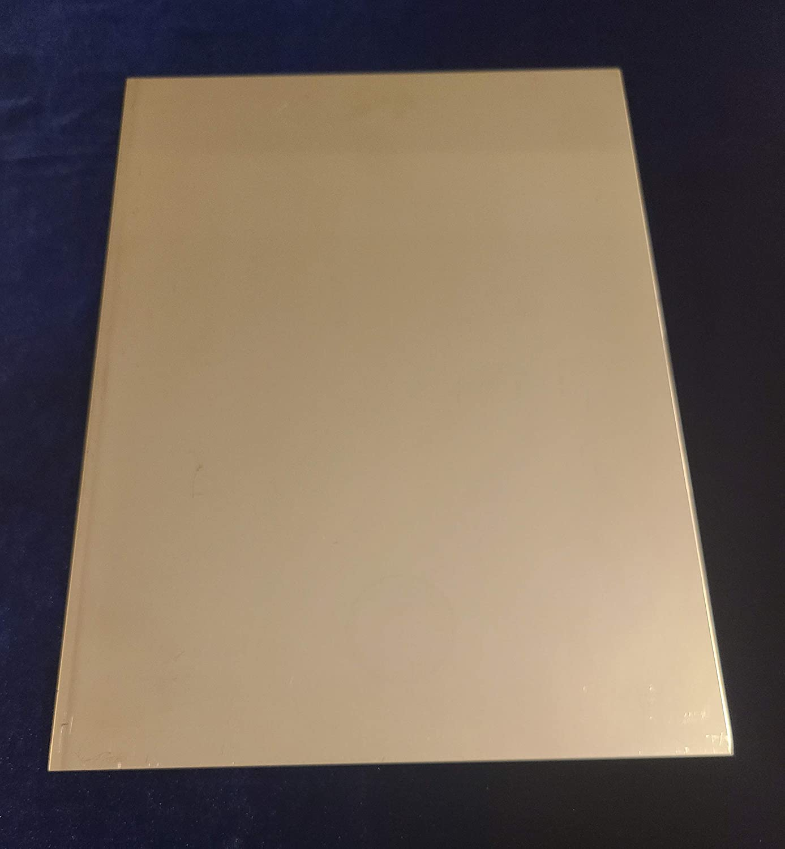 20 Gauge Steel Cheap SALE Start Sheet Metal .035 Max 49% OFF x 6 E Outside x12. deburred Sand