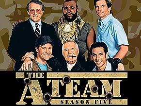 Best the a team season 5 Reviews