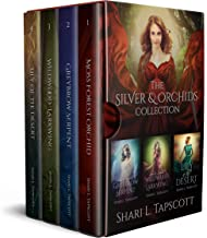 The Silver and Orchids Collection: Complete Series