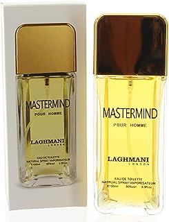Mastermind męski zapach woda toaletowa w sprayu nowy prezent Pour Homme 100 ml