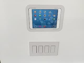 In-Wall iPad Mount for iPad Mini