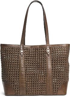 حقيبة تسوق منسوجة من فراي ميليسا