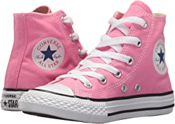 a84653f8064c Girls Converse Kids Pink Shoes + FREE SHIPPING