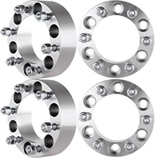 ECCPP 6x139.7 Wheel Spacers 6 Lug 2