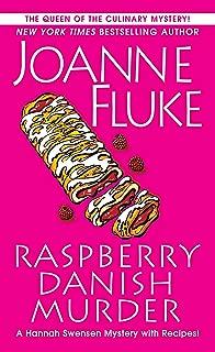 Raspberry Danish Murder (A Hannah Swensen Mystery Book 22)