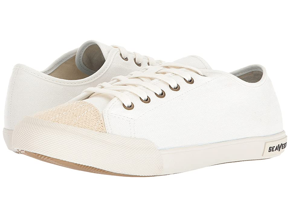 SeaVees Army Issue Sneaker Low (Bleach) Women