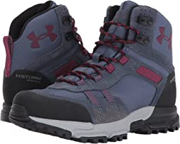 Under Armour - UA Defiance Mid Waterproof