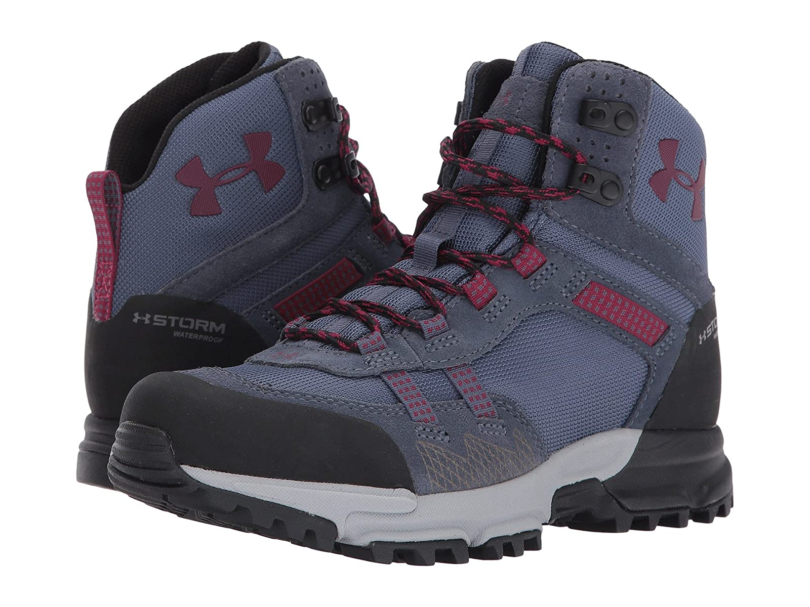 Under Armour UA Defiance Mid WaterproofEconomical and quality shoes
