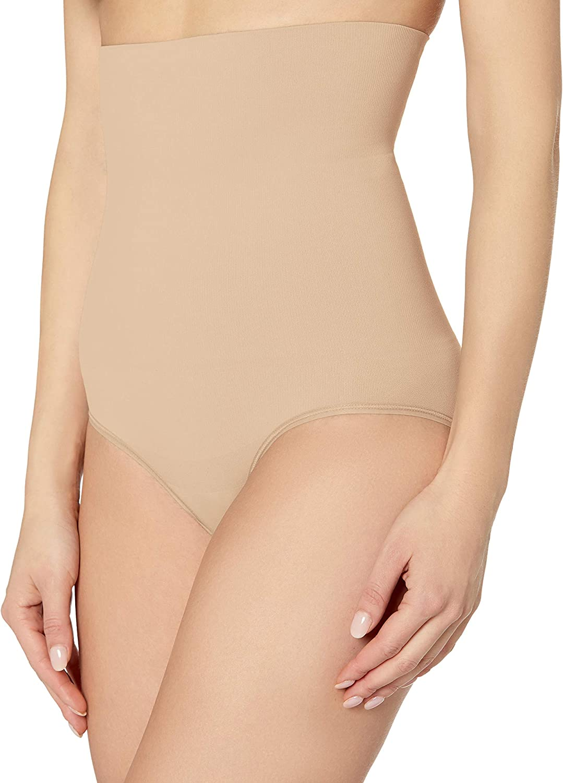 Yummie Women's Cooling Fx High Waist Shapewear Brief