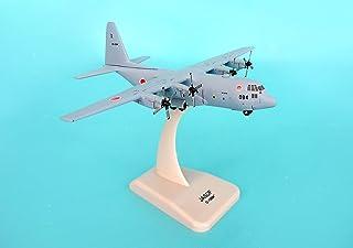 ホーガン 1/200 C-130H 航空自衛隊 第1輸送航空隊 401SQ イラク派遣ブルー 完成品