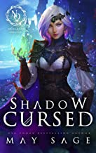 Shadow Cursed: A Noblesse Oblige Duet (Ruled by Blood Book 2) (English Edition)