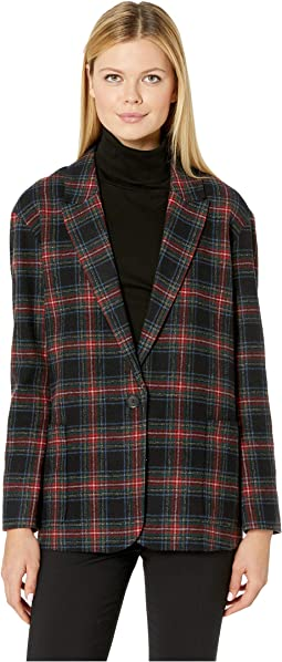 Bellamy Wool Blazer