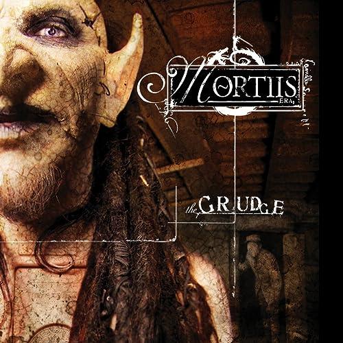mortiis the grudge