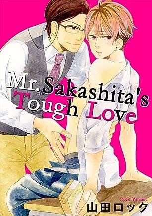 Mr. Sakashitas Tough Love Vol.1 (BL Manga)