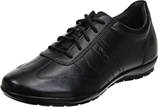Geox U City A, Chaussures basses homme