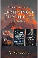 The Complete Earthsinger Chronicles Novellas Kindle Edition