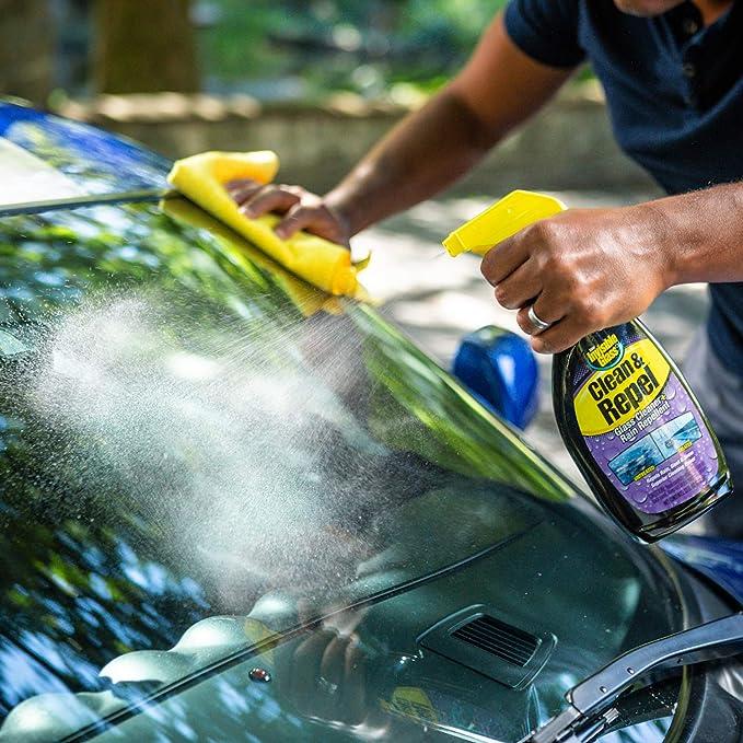 Best Summer Windshield Washer Fluids