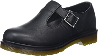 Dr. Martens Women's Polley PW T-Bar Mary Jane