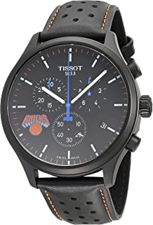 Tissot Chrono XL T116.617.36.051.05 NBA New York Knicks