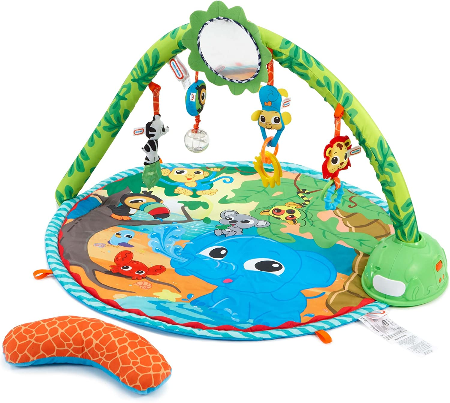 Little Tikes Baby  Sway 'n Play Activity Gym