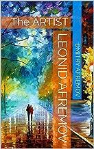 leonid afremov book