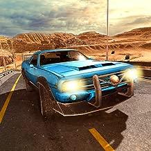 Hot Car Extreme Street Racing